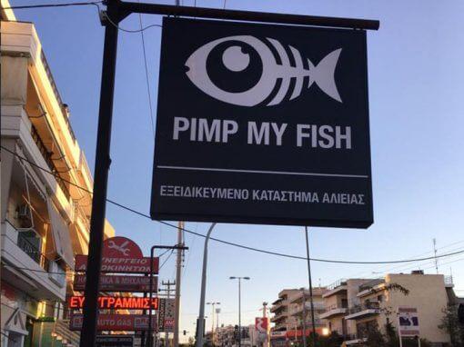 Pimpmyfish