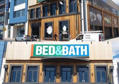 BED AND BATH 4
