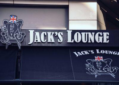 JACK'S LOUNGE